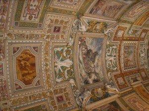 Vatikán korlátozhatja a Sixtusi Kápolna látogatását