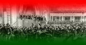 Éljen a Magyar Szabadság! Éljen a Haza!