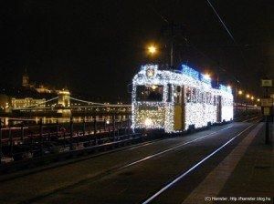 A mi keresztény fővárosunk díszkivilágítással készül a karácsonyi ünnepekre