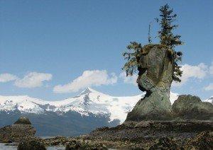 Tündérkémény, kőhullám, kék lyuk – Meghökkentő helyek a világban