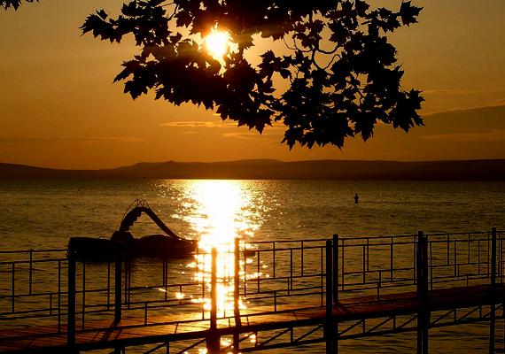 Hova meneküljünk, ha már a Balaton is túl meleg?