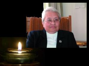 Kárpátalja – Elhunyt Baternay Ágota nővér