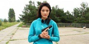 Illegális bevándorlás: Csak fegyverrel megy utcára egy berlini nő