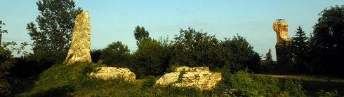 Dombóvár – Sövények várfalak helyett