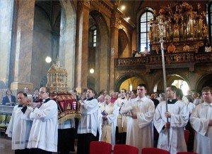 Szent László-napok – A lovagkirály ünnepe Győrben