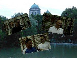 Árvíz – Szombaton megérkeztek Esztergomba és munkába is álltak erdélyi testvéreink