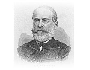 204 évvel ezelőtt született Flór Ferenc, a nemzet orvosa