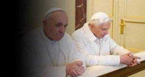 Alberto Villasana nyílt levele Őszentsége XVI. Benedek Pápának