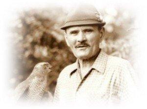 Dávid Elemér: Száz esztendeje, 1913. július 7-én született Galántai Lelovich György  a magyar solymászat egyik legnagyobb alakja