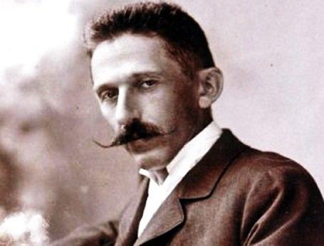 90 évvel ezelőtt, a mai napon halt meg Gárdonyi Géza