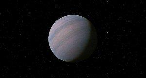 Gliese 581d, a lakható bolygó