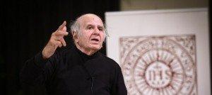 Henri Boulad atya felveszi a magyar állampolgárságot