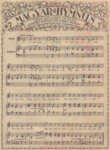 Nem jött még el az ideje egy új himnusz ünneplésének