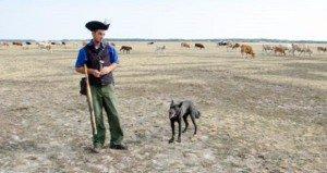 A hagyományos ökológiai tudás világhírű professzora járt Magyarországon