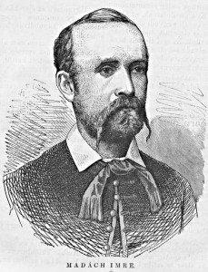 Madách Imre születésnapjáról emlékeznek meg Balassagyarmaton