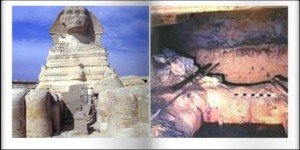 Fáraók átka? – Az ókori egyiptomi szobor elkezdett mozogni