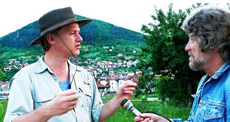 Európa történelmének átformálása a tét – újra reflektorfényben a boszniai piramisok rejtélye
