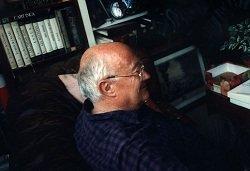 Serge Hutin