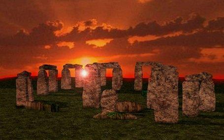 Pásztorok építhették Stonehenge-et