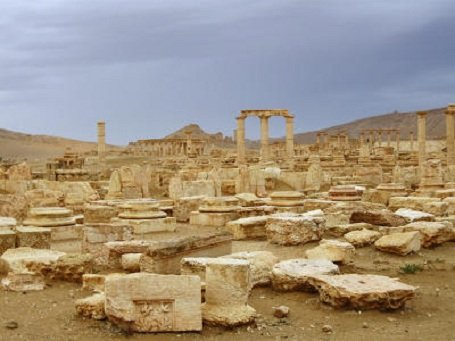 Árpád város Szíriában