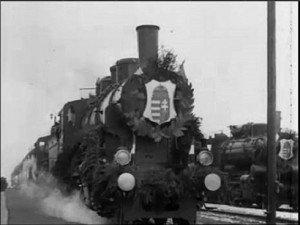 Az országhatárok és társadalmi rendszerek változtak, de a Déda – Szeretfalva vasút ma is él