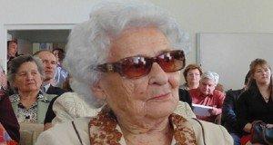 Felvidék- A strasbourgi emberi jogi bírósághoz fordult Tamás Aladárné Szűcs Ilonka néni
