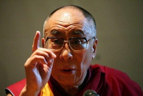 XIV. Dalai Láma: a vegetariánus konyha nem kötelező