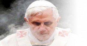 XVI. Benedek előre megírta lemondási nyilatkozatát