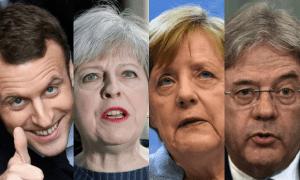 Aberrált politikusok döntenek az EU jövőjéről