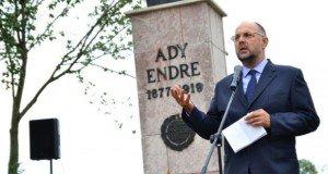 Ady Endre közös örökségünk – felavatták az adyfalvi múzeumot