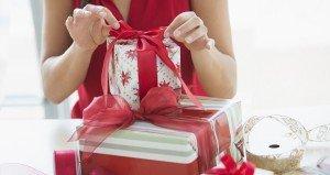 Ha az ajándék nem az igazi