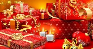 Mi kerül a karácsonyfa alá?