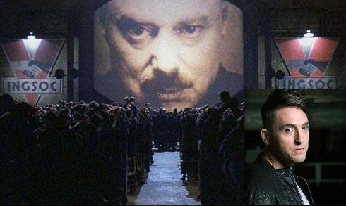 Ákos: Az orwelli gondolat aktuálisabb, mint valaha