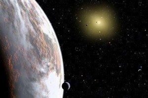 Földhöz hasonló bolygó van a legközelebbi csillagnál