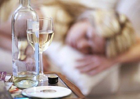 Az alkohol mellékhatása: fiatalkori memóriazavarok