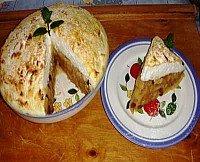 Szabolcsi almás máktorta lett Magyarország tortája