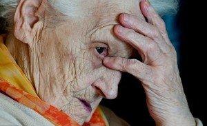 A stressz és az Alzheimer-kór