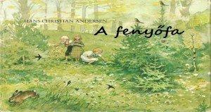 Andersen: A fenyőfa