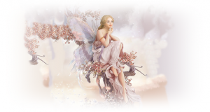 Blank Judit: Angyal szállt le