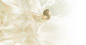 Partl Viktória: Az angyalokról