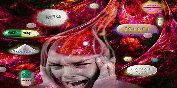 Antidepresszánsok – Mellékhatás: erőszakos viselkedés, öngyilkosság