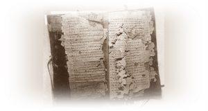 Az Apokrif iratok szerint: Ádám és Éva