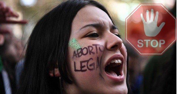 Az argentin kormány elutasítja az abortusz legalizálását