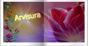 Az Arvisura több, mint történelemkönyv