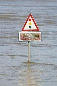 Sajnos vannak akik az árvíz katasztrófa helyzetéből hasznot akarnak húzni