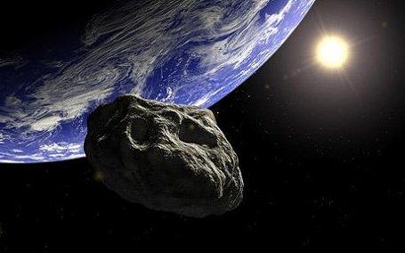 Óriási aszteroida száguld el a Föld mellett péntek hajnalban.