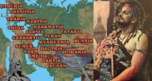 Atilla, a szakrális király valódi portréja
