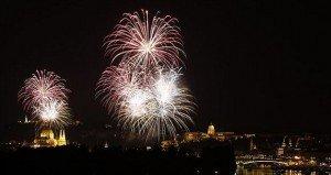 Augusztus 20. – Ünnepi tűzijáték