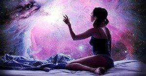 Az univerzum jelez!