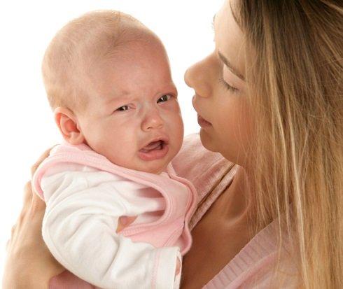Az anya jelenti a vigaszt